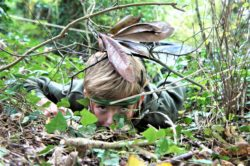 GoWildGoWest talks wildlife with Yeo Valley