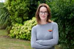 Yeo Valley Organic Sustainability buzz words with Susie Dent
