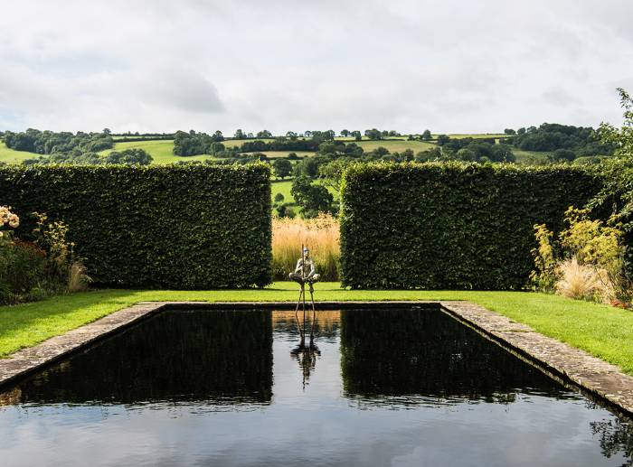 The Yeo Valley Organic Garden is going to the RHS Chelsea Flower Show