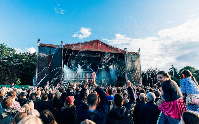 win tickets to Smoked & Uncut, 11th July 2020