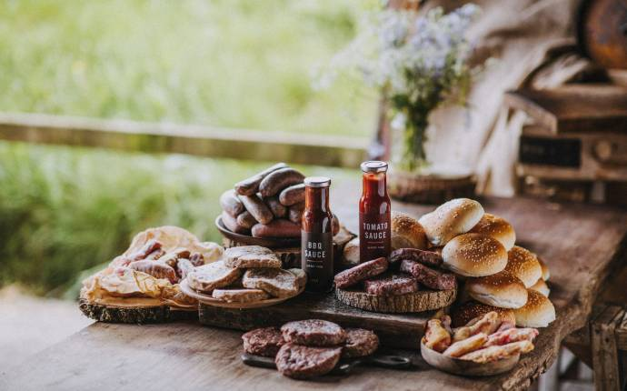 win the ultimate bbq
