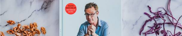 Hugh Fearnley-Whittingstall talks food wast with Yeo Valley Organic