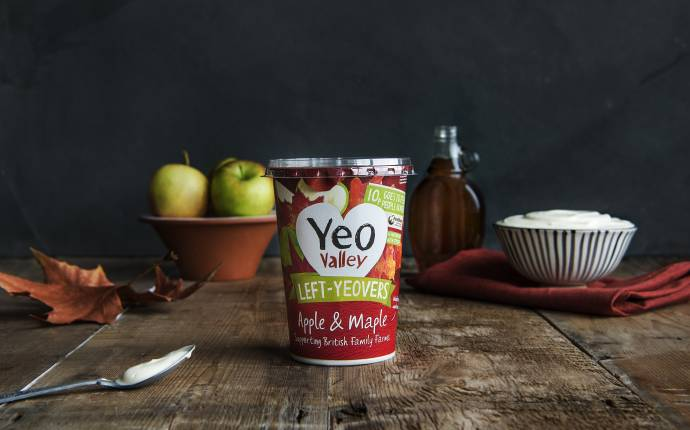 win Left Yeovers: Apple & Maple